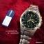 นาฬิกาข้อมือ SEIKO Titanium Grey Dial Gents Watch SND451P1 ของแท้ thumbnail 6