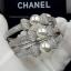 พร้อมส่ง Pearl Bracelet & Ring กำไลเพชร CZ แท้ประดับมุก thumbnail 4