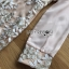 เสื้อผ้าเกาหลี พร้อมส่งค็อกเทลเดรสผ้าลูกไม้และชีฟองสีโอลด์โรส thumbnail 17