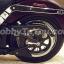 โมเดล Harley-Davidson Heritage Softail Classic - Limited Edition 2006 สเกล 1:10 by Franklin Mint thumbnail 15