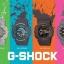 GShock G-Shockของแท้ ประกันศูนย์ GA-110TS-8A2 thumbnail 5