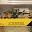 โมเดลรถก่อสร้าง CAT 140M Motor Grader by Norscot สเกล 1:50 thumbnail 1