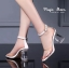 Glass High Heel Shoes High Quality Item .... thumbnail 2