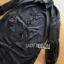 เสื้อผ้าเกาหลี พร้อมส่งเชิ้ตยาวผ้าป็อบลินคอตตอนตกแต่งแขนลูกไม้ thumbnail 7