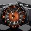 Seiko Monster Automatic รุ่น SRP311K1 นาฬิกาข้อมือผู้ชาย สีดำ สายสแตนเลส thumbnail 5