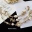 พร้อมส่ง Chanel Pearl Bracelet สร้อยข้อมือมุกชาแนลเกรดไฮเอน thumbnail 1