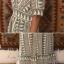 Maxi dress สไตล์โบฮีเมียน thumbnail 7