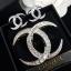 พร้อมส่ง Chanel Brooch& Earring เข็มกลัด/ต่างหู thumbnail 2
