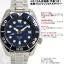 นาฬิกา SEIKO Sumo PROSPEX Made In Japan Diver Scuba SBDC003 men's Watch thumbnail 4