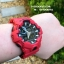 GShock G-Shockของแท้ ประกันศูนย์ GA-700-4A จีช็อค นาฬิกา ราคาถูก ราคาไม่เกิน สี่พัน thumbnail 3