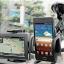 ที่วางมือถือในรถ car holder for iphone smartphones วางได้2เครื่อง thumbnail 2