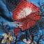 ชุดเดรสเกาหลี พร้อมส่งเดรสผ้าเดนิมบางปักลายดอกไม้สไตล์สาวคันทรี thumbnail 14