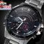 Casio Edifice ANALOG-DIGITAL ERA-200DB-1AV thumbnail 1