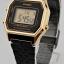 นาฬิกาข้อมือผู้หญิงCasioของแท้ LA680WEGB-1ADF thumbnail 2