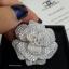 พร้อมส่ง เข็มกลัดโบว์จาก Chanel thumbnail 4