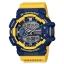 GShock G-Shockของแท้ ประกันศูนย์ GA-400-9B ThankYouSale จีช็อค นาฬิกา ราคาถูก ราคาไม่เกิน สี่พัน thumbnail 1