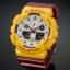 GShock G-Shockของแท้ ประกันศูนย์ GA-100CS-9ADR thumbnail 2