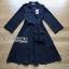 เสื้อผ้าเกาหลี พร้อมส่งสูทเดรสตกแต่งริบบิ้นสไตล์มินิมัล thumbnail 14