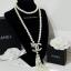 พร้อมส่ง Chanel Pearl Necklace รุ่นนี้เป็นงาน มุกญี่ปุ่นเกรดดีมาก thumbnail 2