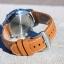 นาฬิกา Seiko Chronograph Solar Watch V172 SSC081 พลังงานแสงอาทิตย์ thumbnail 10