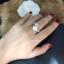 พร้อมส่งแหวนคาเทียร์หัวเสือประดับมุกงานสวยมากๆค thumbnail 5