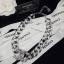 พร้อมส่ง Chanel Bracelet & Necklace สร้อยข้อมือชาแนล + สร้อยคอชาแนล thumbnail 2