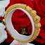 พร้อมส่ง Gold Bangle กำไลทองลายสุโขทัย thumbnail 1