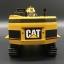 โมเดลรถก่อสร้างเหล็ก CAT 365C Front Shovel thumbnail 7