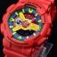 GShock G-Shockของแท้ ประกันศูนย์ GA110FC-1ADR EndYearSale thumbnail 4