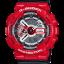 GShock G-Shockของแท้ GA-110RD-4A Ducati EndYearSale thumbnail 1