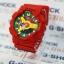 GShock G-Shockของแท้ ประกันศูนย์ GA110FC-1ADR EndYearSale thumbnail 3