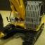 โมเดลรถก่อสร้าง NEW HOLLAND E215BL.C LONG REACH EXCAVATOR 1:50 BY MOTORART thumbnail 10