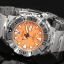 Seiko Monster The Fang Automatic Diver Watch SRP309J1 Made In Japan thumbnail 5