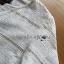 ชุดเดรสเกาหลี พร้อมส่งเดรสผ้าคอตตอนปักและฉลุลายสไตล์เบสิกเฟมินีน thumbnail 11