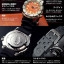 Seiko Monster Classica Automatic Diving Watch SKX781K3 thumbnail 4