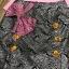 เสื้อผ้าแฟชั่นพร้อมส่ง Set คู่ เสื้อยืดคอวีแขนสั้น กระโปรงทรงเอ thumbnail 7