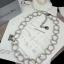 พร้อมส่ง Christian Dior Necklace & Bracelet thumbnail 6