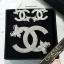 พร้อมส่ง Chanel Brooch & Earring เข็มกลัดและต่างหูเพชรชาแนล thumbnail 1