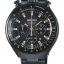นาฬิกา SEIKO มดดำ Bullhead รมดำ-ทอง SCEB011 SPIRIT SMART II Watch Men Chronograph thumbnail 1