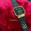 นาฬิกาข้อมือผู้หญิงCasioของแท้ A-168WEGB-1BDF thumbnail 17