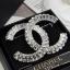 พร้อมส่ง Chanel Brooch งานซุปเปอร์ไฮเอนรุ่นนี้เพชรสวยเว่อร์ๆ thumbnail 1