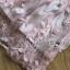 ชุดเดรสเกาหลี พร้อมส่งDress ค็อกเทลเดรสผ้าชีฟองสีชมพูปักดอกไม้ thumbnail 12