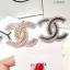 พร้อมส่ง Diamond Chanel Brooch เข็มกลัดชาแนล มีปั้ม Logo thumbnail 6