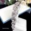 พร้อมส่ง Diamond Bracelet สร้อยข้อมือเพชรงานเกรดไฮเอนค่ะ thumbnail 4