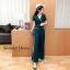 เสื้อผ้าเกาหลีพร้อมส่ง ชุดเข้าเซทสไตล์สาวเกาหลี thumbnail 5
