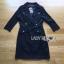 เสื้อผ้าเกาหลี พร้อมส่งสูทเดรสผ้าลูกไม้สีดำสไตล์ฟอร์มอล thumbnail 15