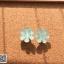 ต่างหูหนีบ Clip on Earrings CE79022 thumbnail 1