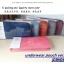 TB26 Underwear pouch ver2 / กระเป๋าใส่ชุดชั้นใน สำหรับเดินทาง Ver 2 thumbnail 9