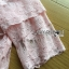 เสื้อผ้าเกาหลี พร้อมส่งเสื้อผ้าลูกไม้สีชมพูตกแต่งชั้นสไตล์วินเทจสุดหวาน thumbnail 14