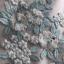 ชุดเดรสเกาหลี พร้อมส่งเดรสทรงบอดี้คอนผ้าทูลเลปักลายดอกไม้สีพาสเทล thumbnail 12